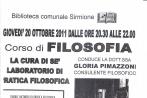 Corso Sirmione 2011