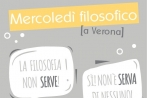 Mercoledì filosofico a Verona